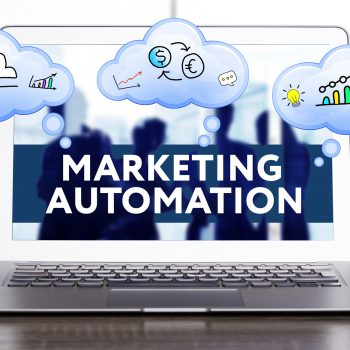 how does marketing automation work