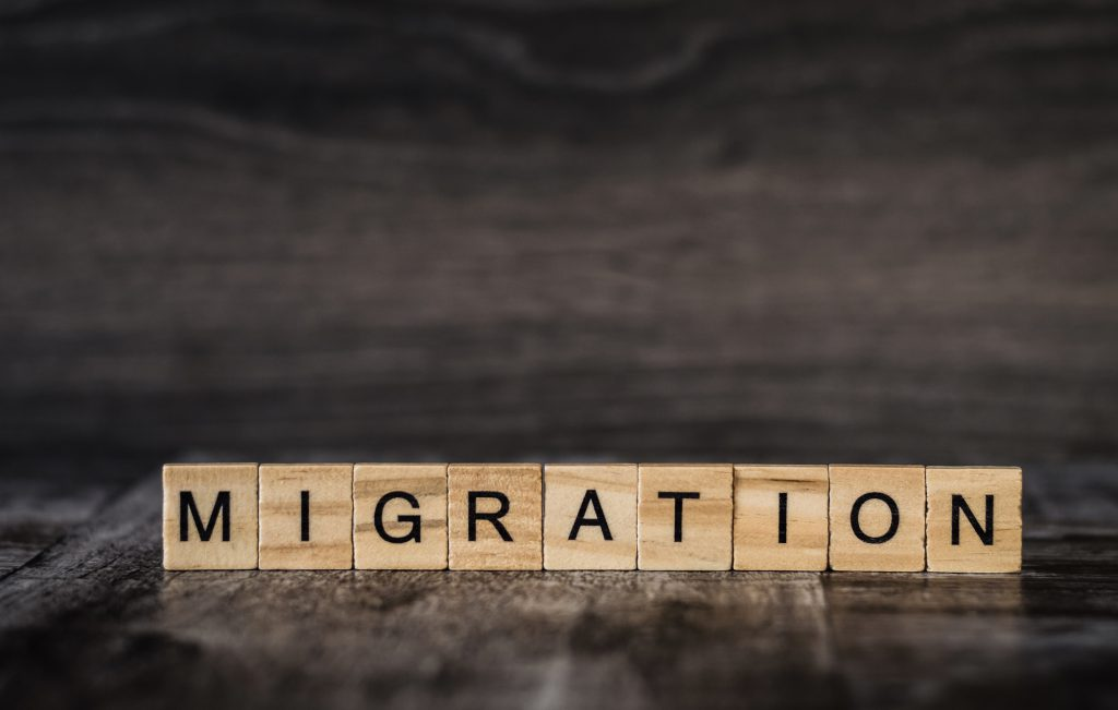 website migration seo checklist