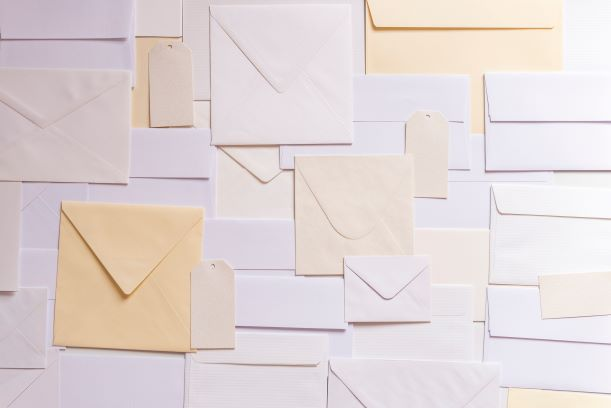 hvac direct mail