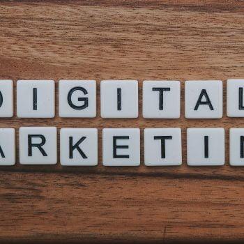 digital marketing letters