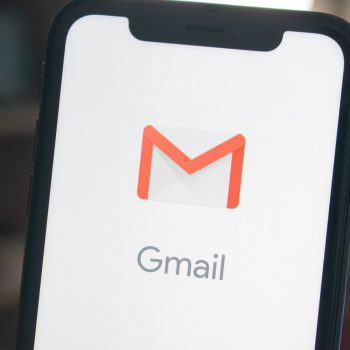 gmail on mobile